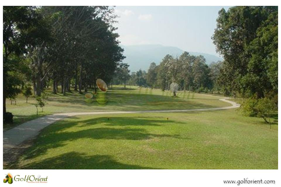 Lanna Golf Club