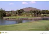 Mission Hills Kanchanaburi Resort & Golf Club