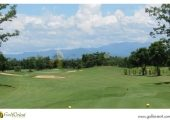 Chiang Mai Inthanon Golf & Natural Resort
