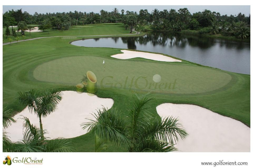 Suwan Golf & Country Club