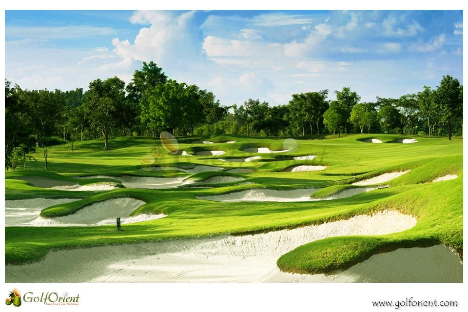 Chiangmai Highlands Golf and Spa Resort