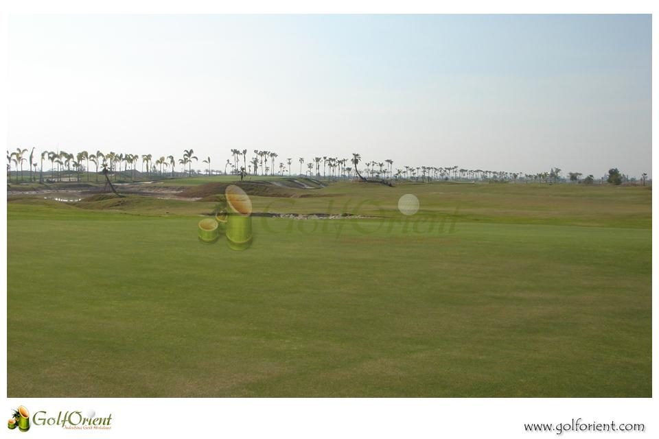 Gassan Marina Golf Club