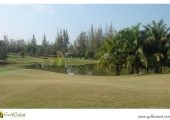 Royal Chiang Mai Golf Club & Resort