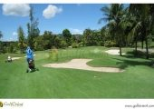 Phuket Country Club in Phuket