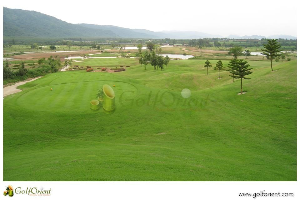 Toscana Valley Country Clubs