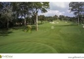 Siam Country Club, Old Course
