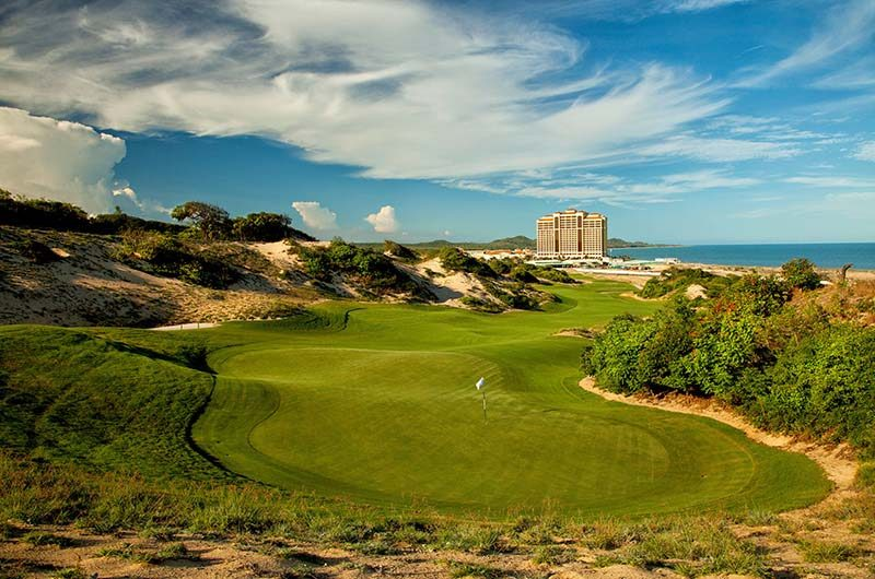 Saigon-Vung Tau Golf Holiday